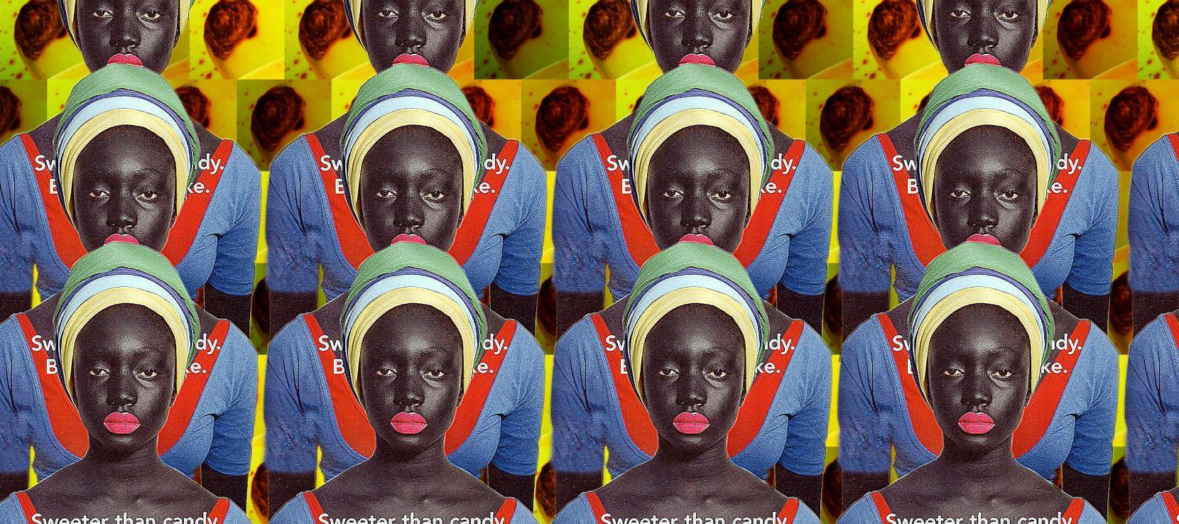 Exposition Xotic Fatoumata Sakho
