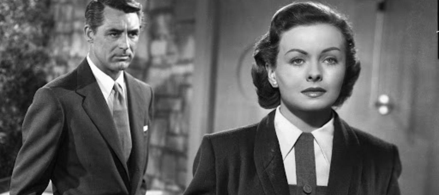 On murmure dans la ville de Joseph Mankiewicz (1951)
