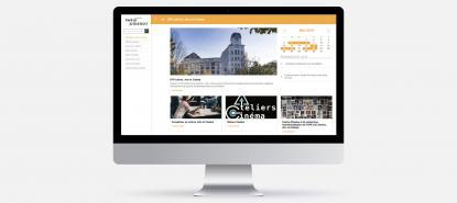 Site internet LAC