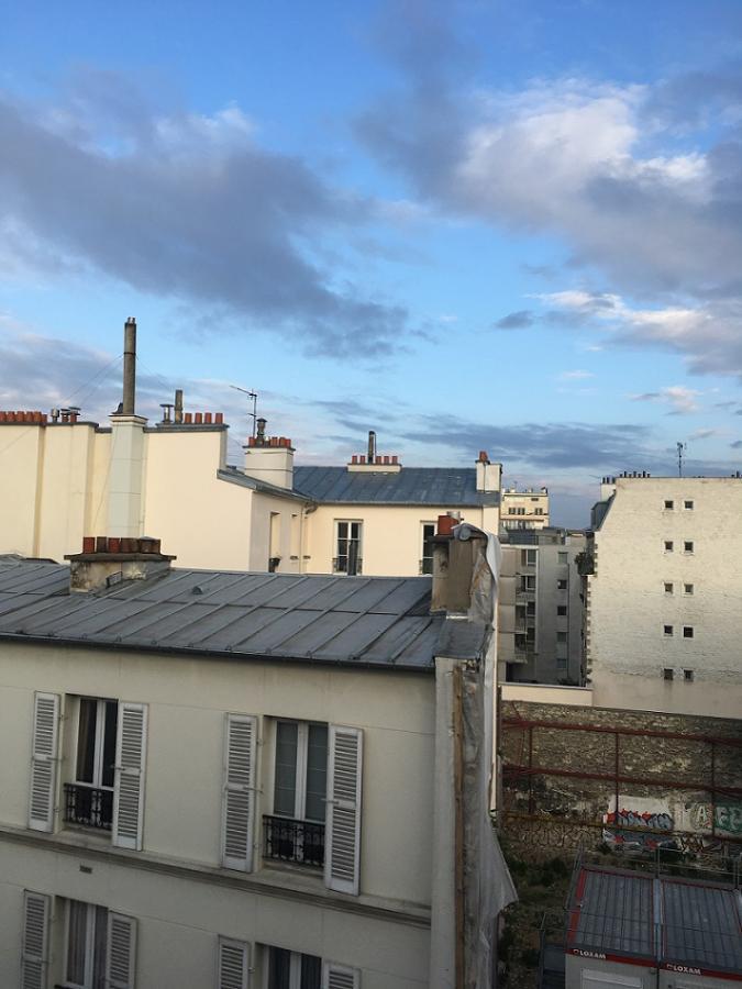 #AMAFENETRE Alexia, Paris, 5 mai