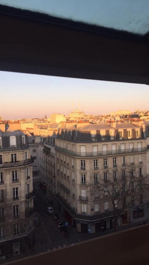 #AMAFENETRE Alice, Paris 10e, 25 mars