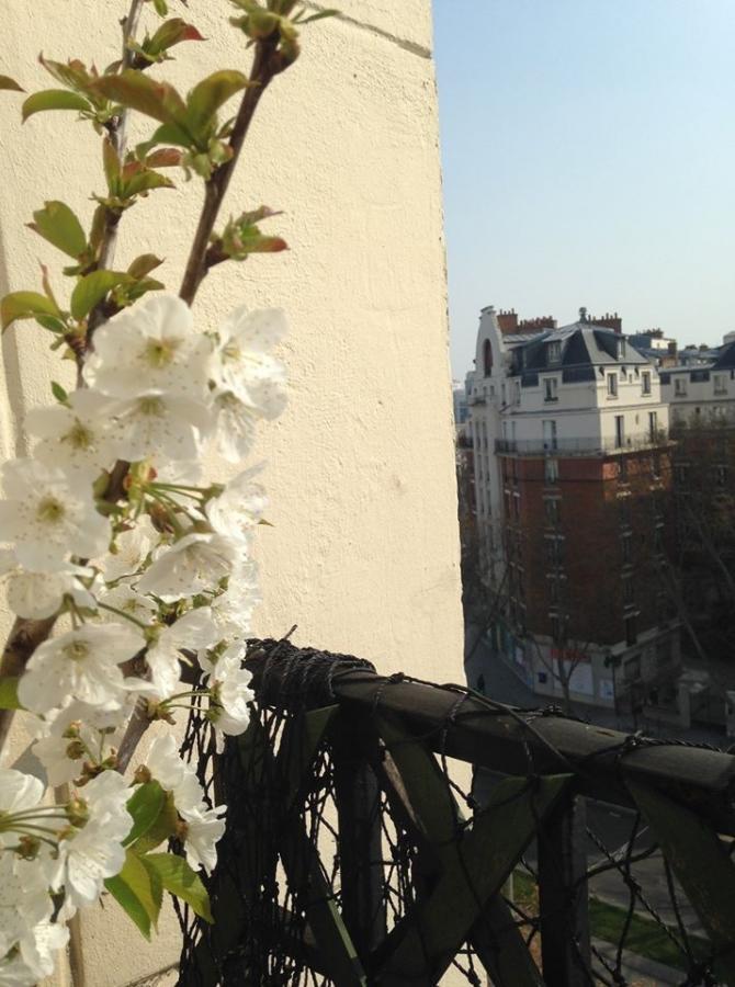 #AMAFENETRE Alison, Paris 14e, 28 mars