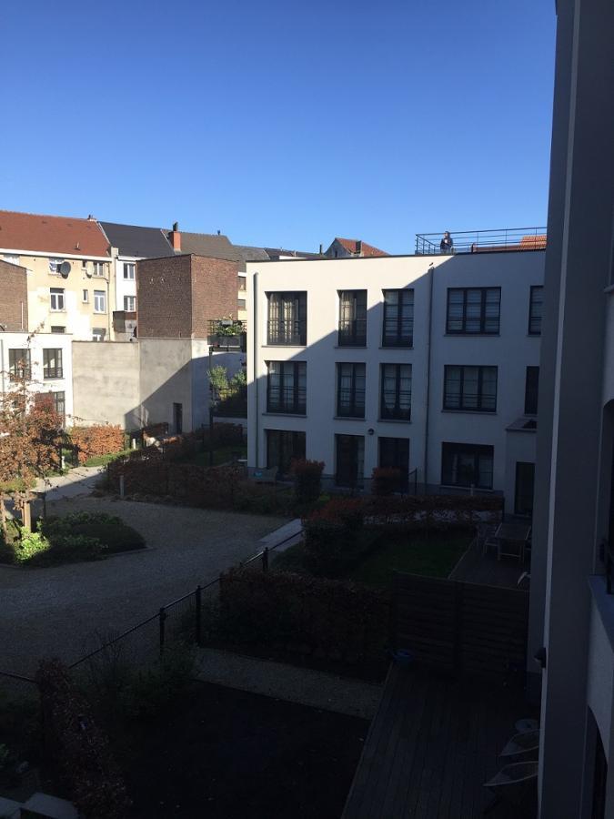 #AMAFENETRE Annie, Bruxelles, 24 mars