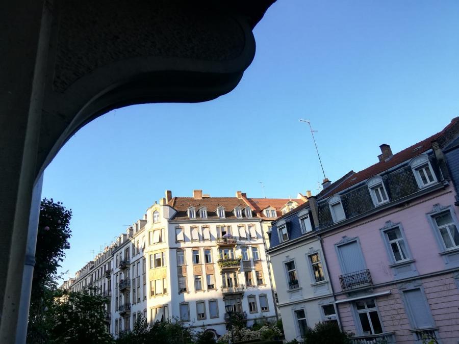 #AMAFENETRE Annika, Strasbourg, 25 avril