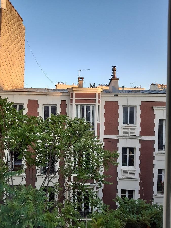 #AMAFENETRE Céline, Paris 11e, 6 mai