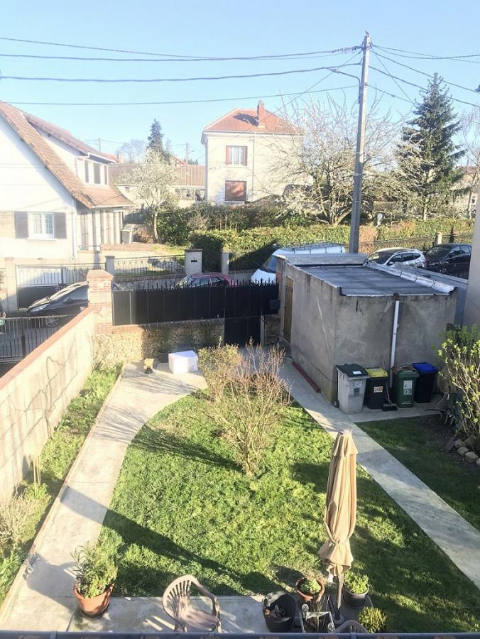 #AMAFENETRE Clémentine, Villeneuve-Saint-Georges, 24 mars
