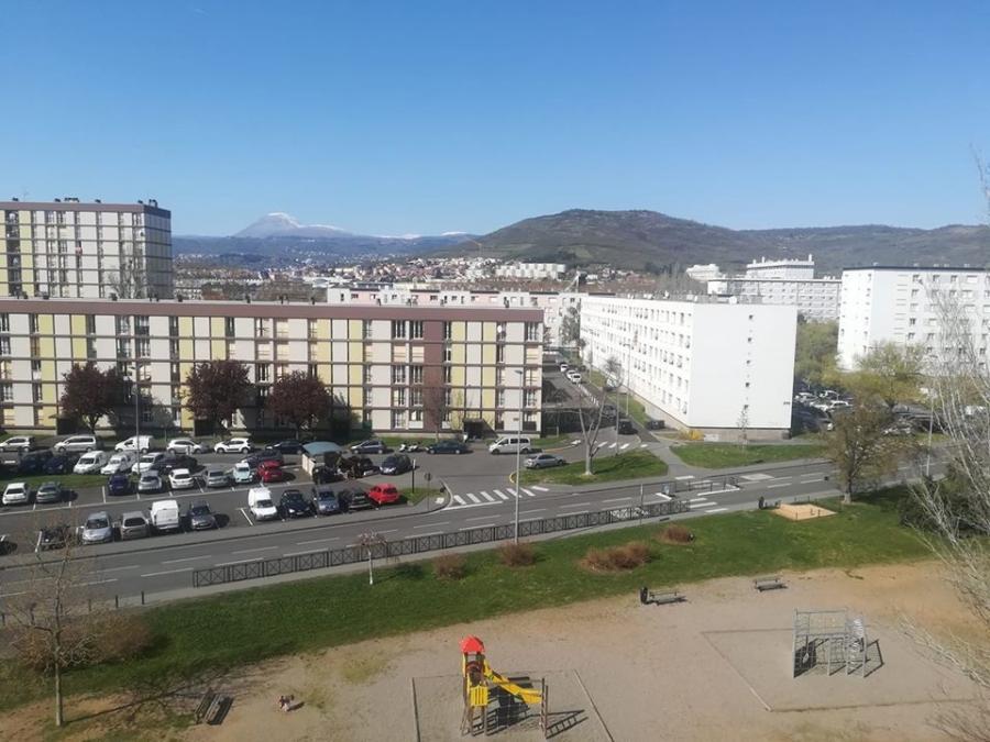 #AMAFENETRE Delphine, Clermont-Ferrand, 31 mars