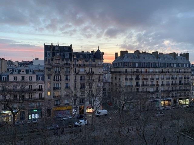 #AMAFENETRE Emilie-Léa, Paris, 21 mars
