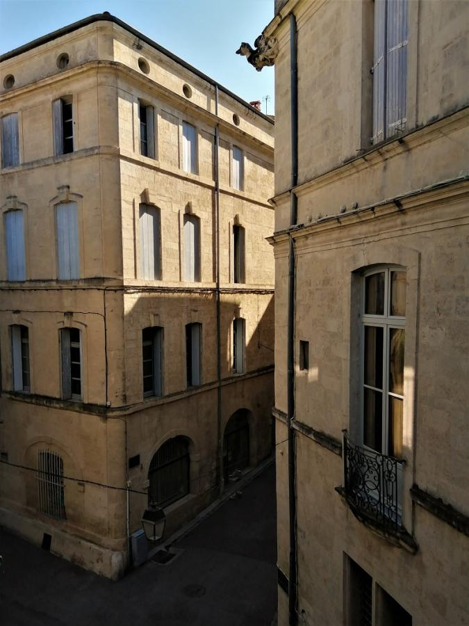 #AMAFENETRE Fabien, Montpellier, 28 mars