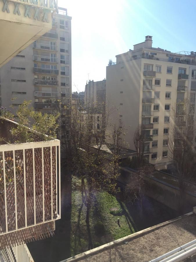 #AMAFENETRE Frédéric, Paris 12e, 1er avril