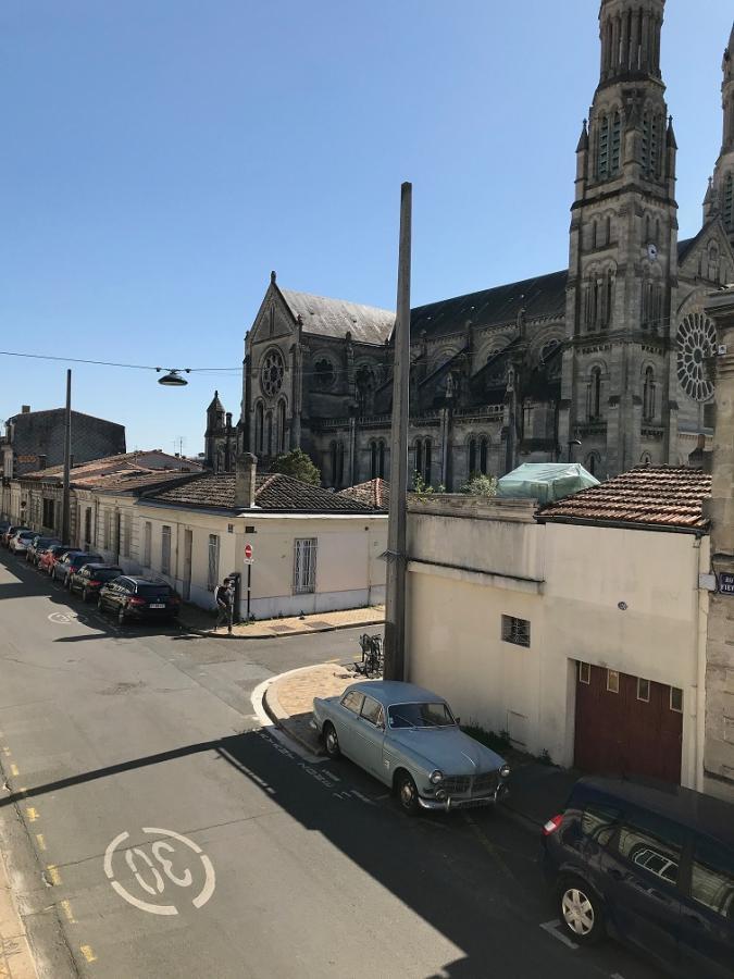 #AMAFENETRE Isabelle, Bordeaux, 25 mars