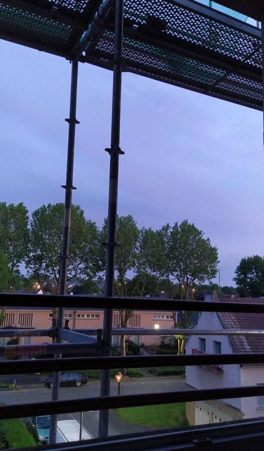 #AMAFENETRE Jeanne, Saint-Lô, 8 mai