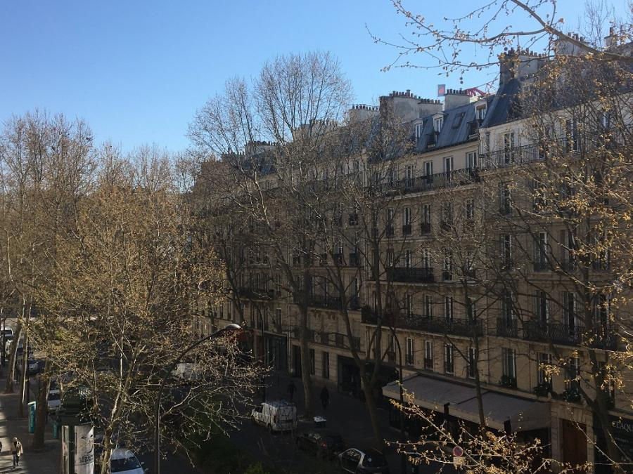 #AMAFENETRE Johanna, Paris, 9e 25 mars