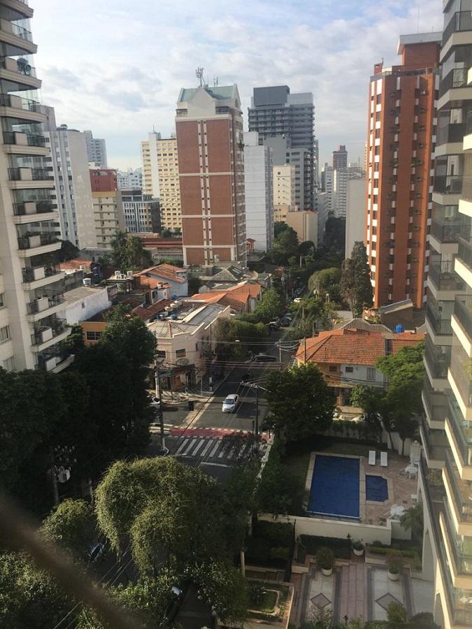 #AMAFENETRE Karina, São Paulo (Brésil), 6 mai