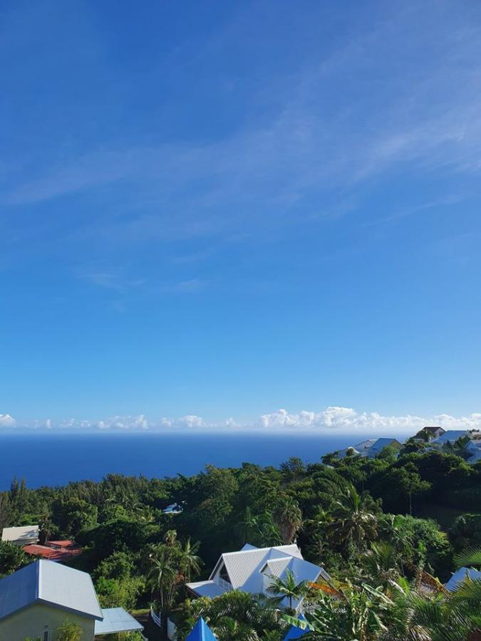 #AMAFENETRE Karine, Saint-Denis (La Réunion), 29 mars