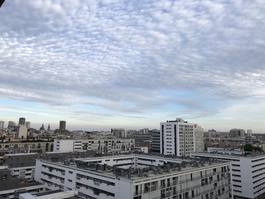 #AMAFENETRE Laurent, Paris 13e, 7 mai