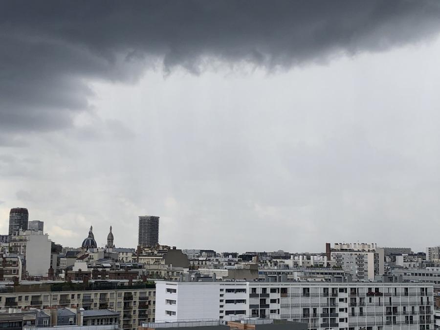 #AMAFENETRE Laurent, Paris 13e, 9 mai