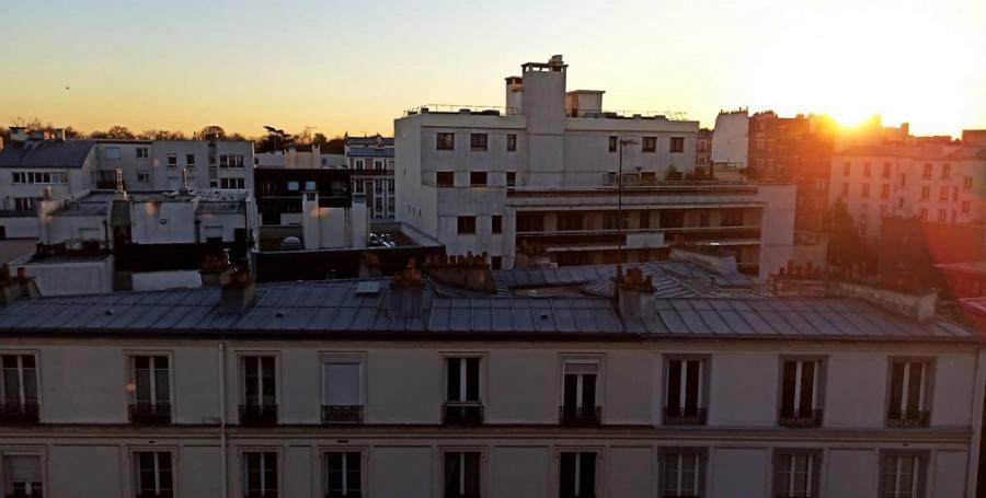 #AMAFENETRE Louis, Paris, 20e 24 mars
