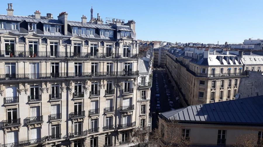 #AMAFENETRE Lucas, Paris, 24 mars