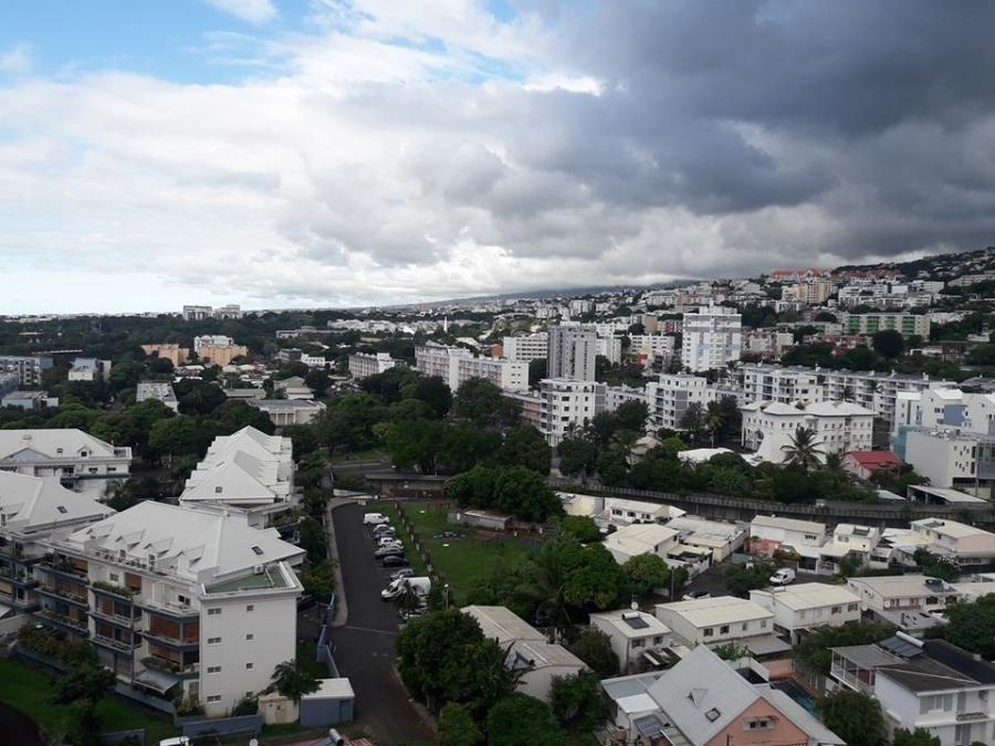 #AMAFENETRE Mariano,Saint-Denis (La Réunion), 31mars