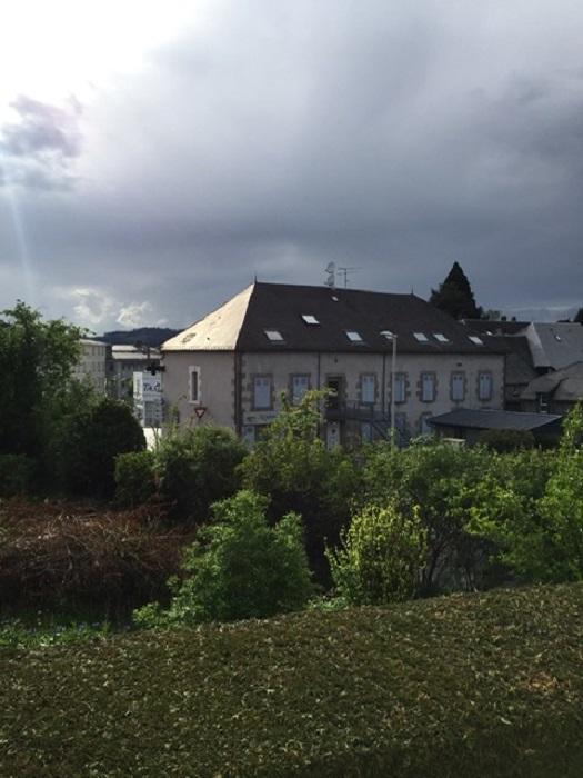 #AMAFENETRE Marie-France, on ne sait où, 4 mai