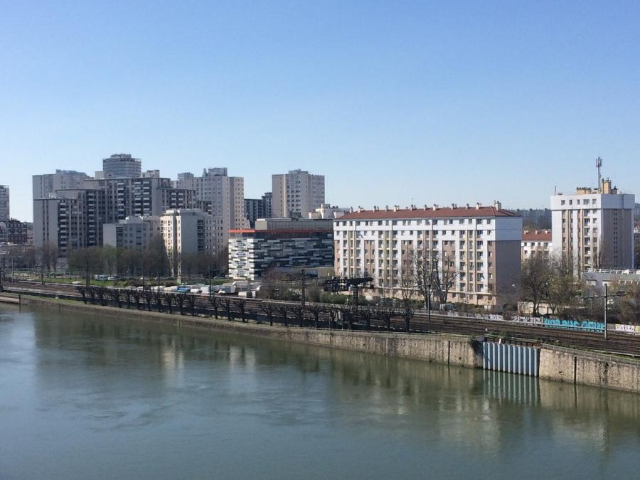 #AMAFENETRE Maxime, Choisy-le-Roi, 24 mars