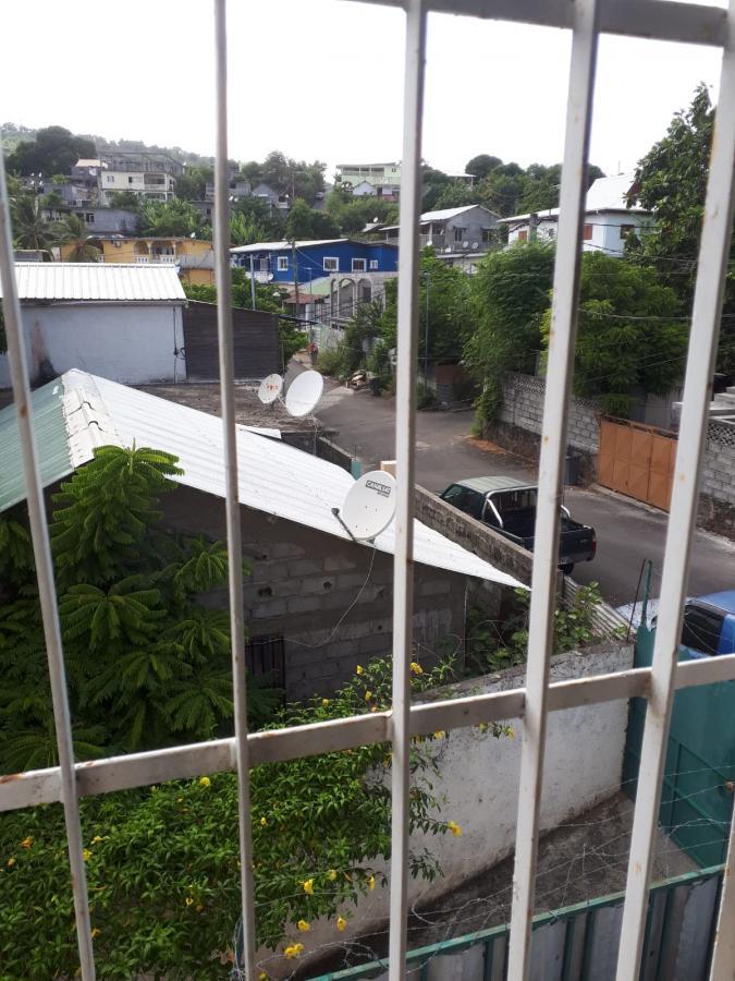 #AMAFENETRE Mélanie en confinement mahorais, 8 mai