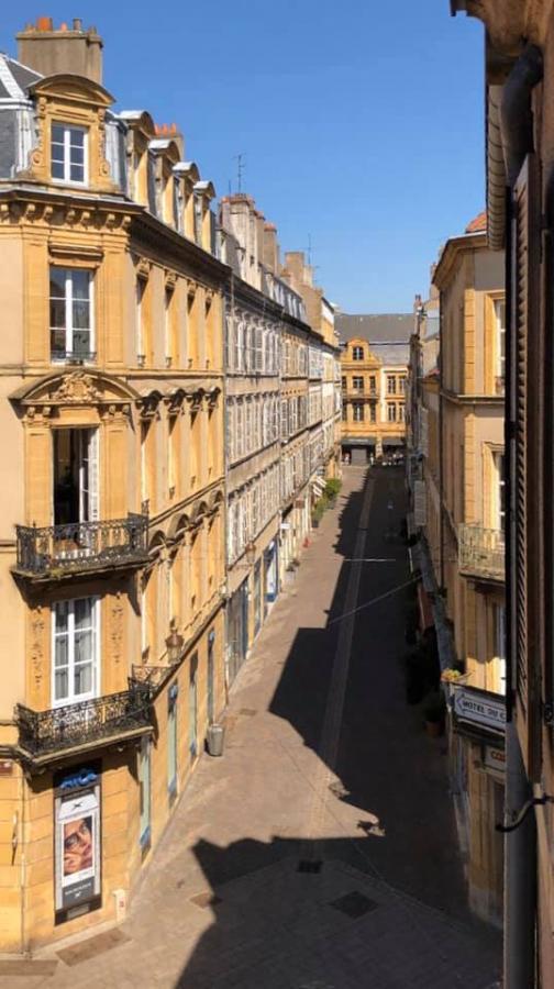 #AMAFENETRE Mylène,Metz, 13 avril