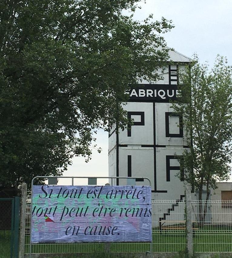 #AMAFENETRE Odile, Bordeaux, 10 mai