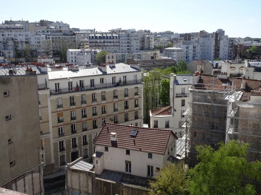 #AMAFENETRE olivier, Paris 20e, 15 avril