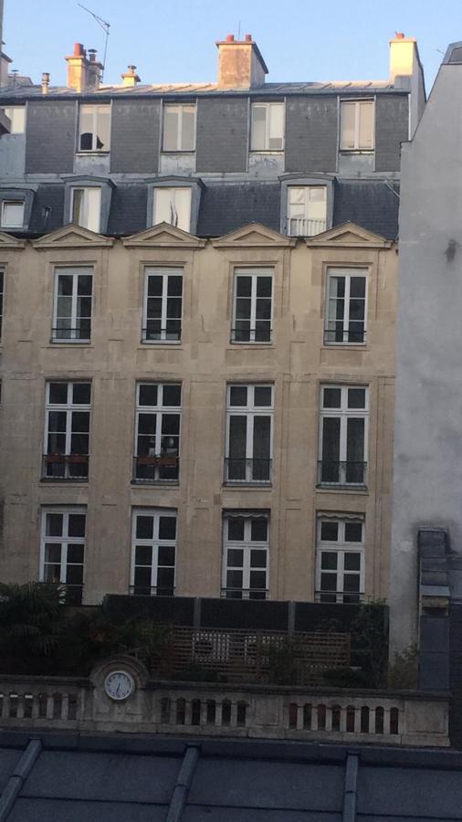 #AMAFENETRE Pascal, Paris1er, 22mars