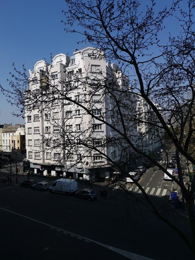 #AMAFENETRE Régis, Boulogne-Billancourt, 27 mars