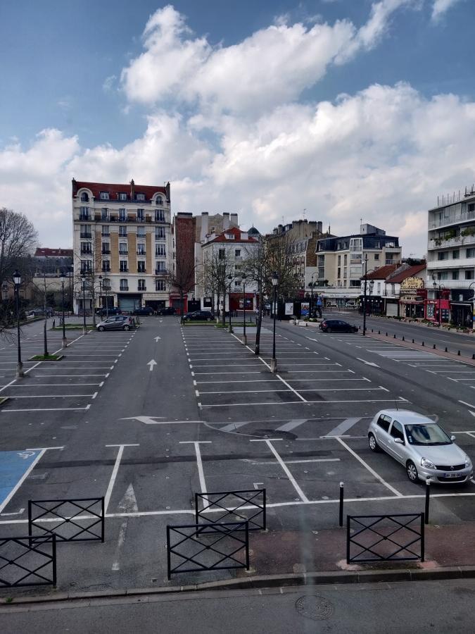 #AMAFENETRE Simon, Saint-Maur des Fossés, 27 mars