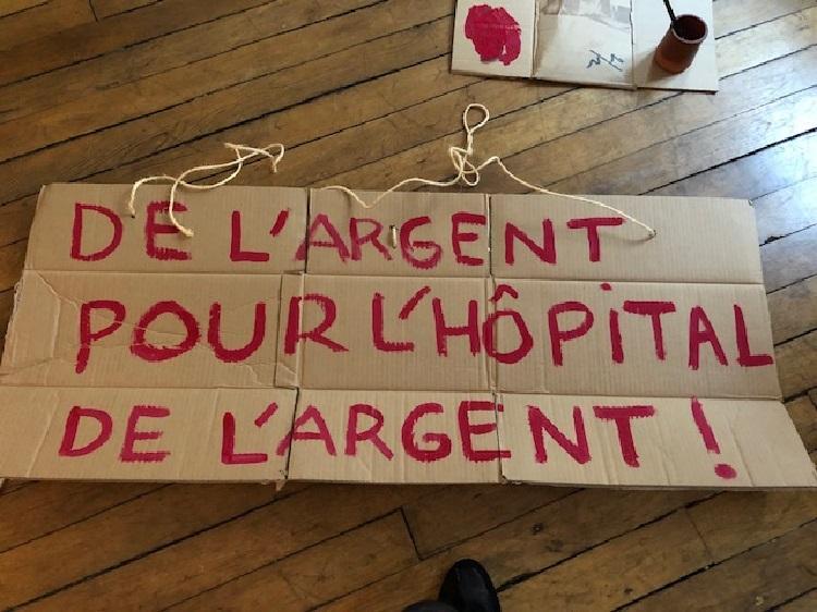 #AMAFENETRE Sophie, Paris, 31 mars