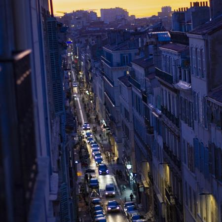 #AMAFENETRE Anaïs, Marseille, 18 mars