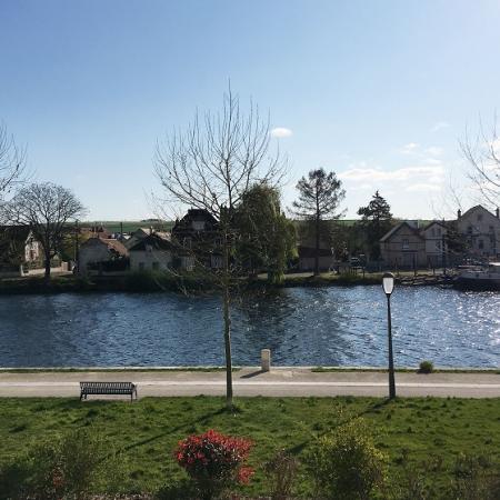 #AMAFENETRE André, Auxerre, 30 mars