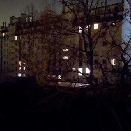 #AMAFENETRE Julien, Paris 12e, 28 mars