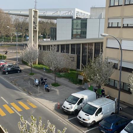 #AMAFENETRE Maedeh, Issy-les_Moulineaux, 20 mars