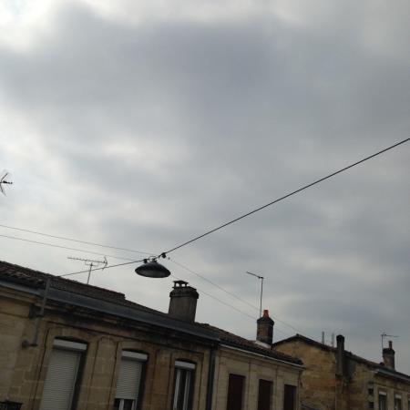 #AMAFENETRE Manu, Bordeaux, 30 mars
