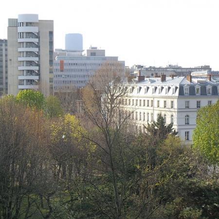 #AMAFENETRE Marc-François, Paris Côté Cochin, 28 mars