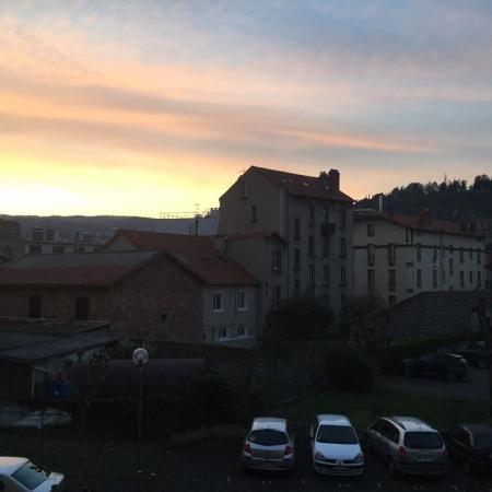 #AMAFENETRE Sophie, Clermont-Ferrand, 27 mars