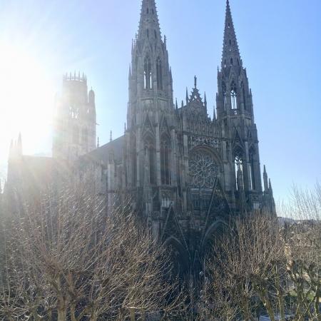 #AMAFENETRE Valentine, Rouen, 30 mars