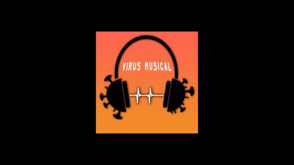 virus_musical : la playlist de notre quotidien reconfiné
