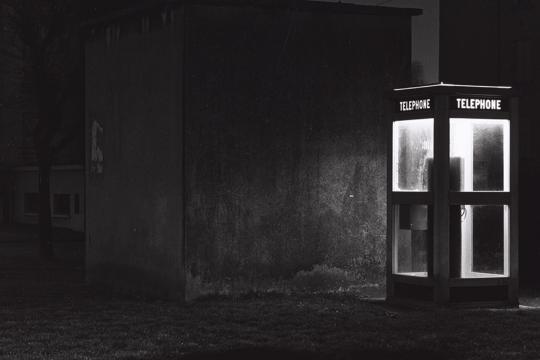 Le Havre, 1982 © Gilbert Fastenaekens - - © Gilbert Fastenaekens – BnF - Département des Estampes et de la photographie